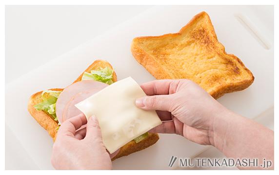 オレンジフレンチトースト ポイント写真2