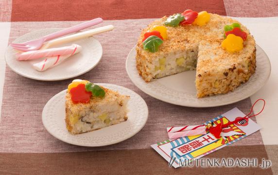 ライスケーキ