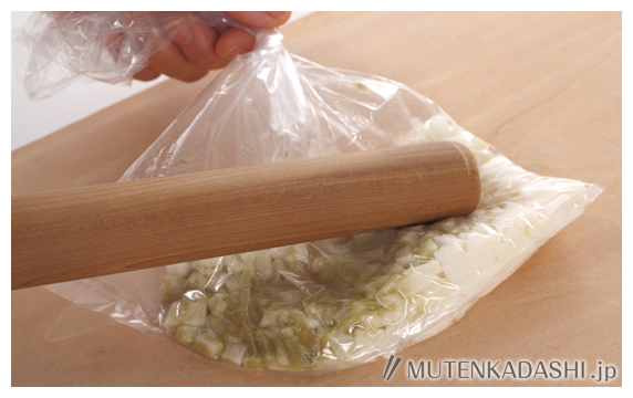 鯛豆腐 ポイント写真1