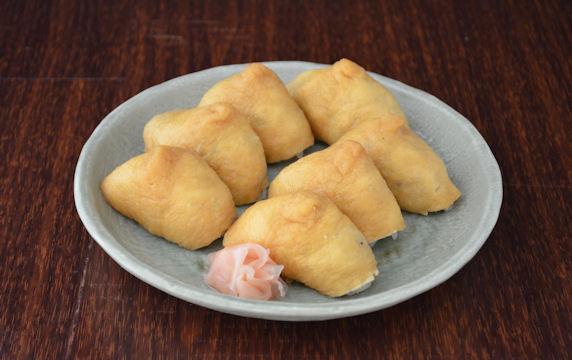 いなり寿司 ポイント写真3